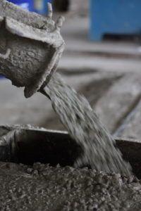 бетон смесь