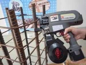 пистолет для вязания