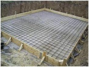 Армирование плитного фундамента – один из важнейших этапов строительства.