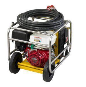 бензигидростанции УЗС-1