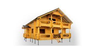 дом конструкция