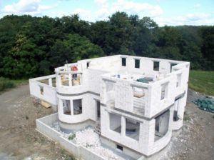 строение конструкция