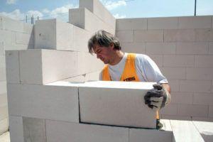 строить из блоков
