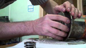ремонт руками