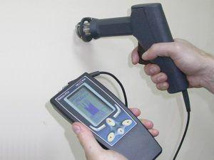склерометр инструмент