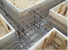 Особенность конструкции – одинаковая форма поперечного сечения каждого, отдельно взятого участка.