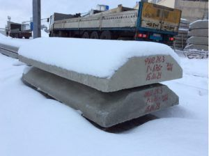 Надпись сохраняется при любой погоде